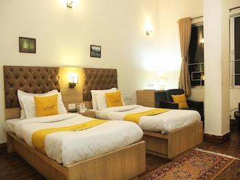 Foto OYO 3619 Samayaa Resort di Gangtok