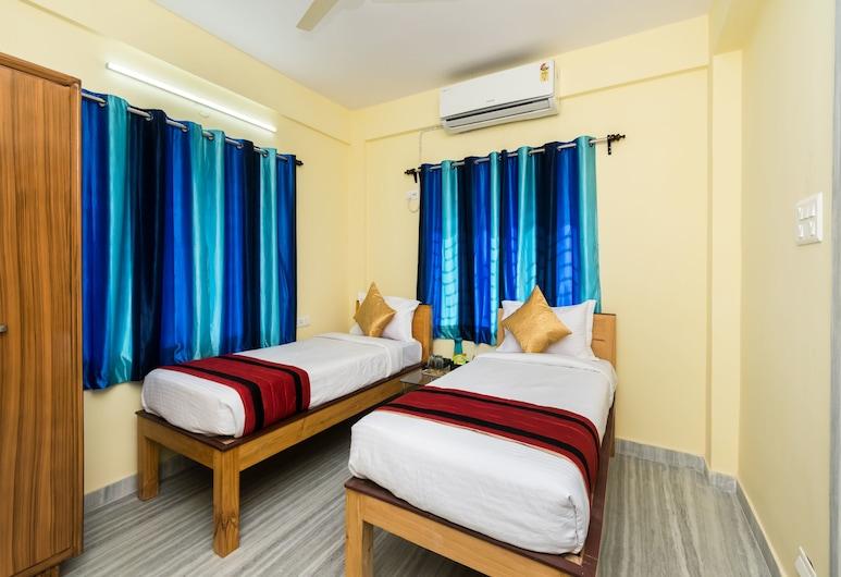 OYO 9811 Stay Inn Newtown, Kalküta, Tek Büyük veya İki Ayrı Yataklı Oda, Oda