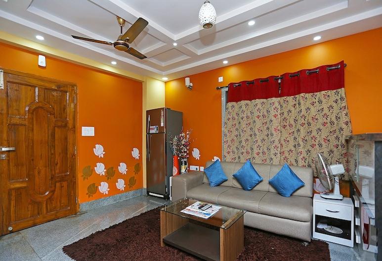 OYO 9718 Apartment near DLF IT Park, Kalkutta, Lobby