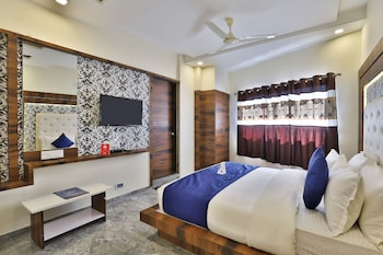 Picture of OYO 11067 Hotel Swastik Inn in Ahmedabad