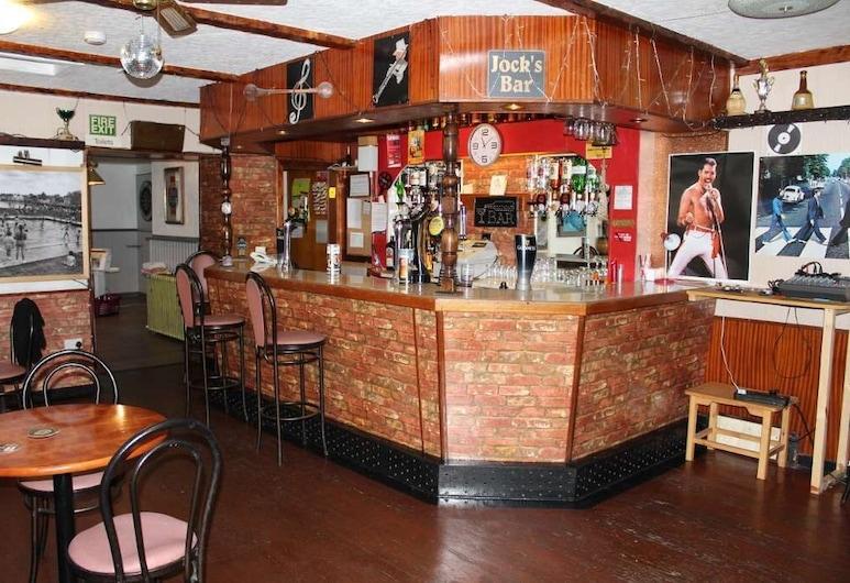 Thistle Inn, Stranraer, Bar del hotel