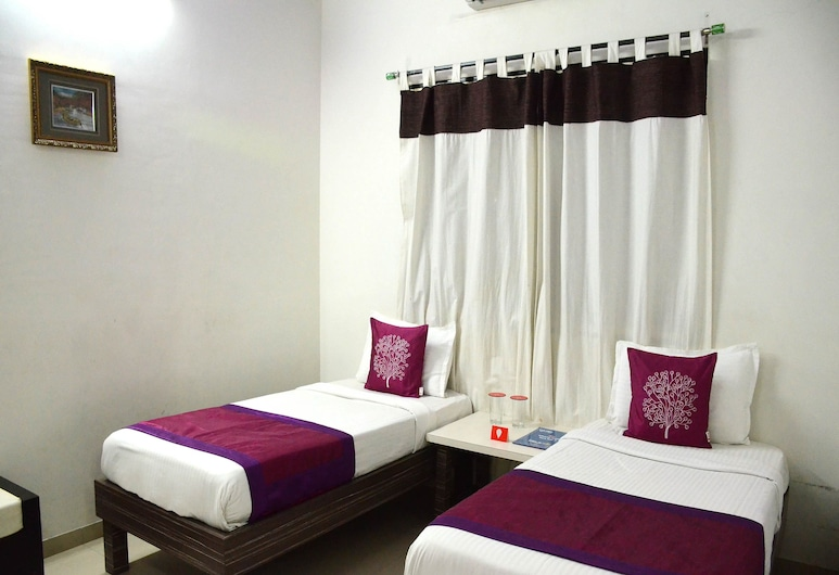 OYO 4018 Hotel Grand Ashwin, Nashik, Kahetuba, Tuba
