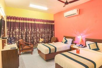 Fotografia do OYO 10709 Hotel SBT em Visakhapatnam