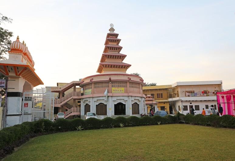 OYO 10708 Mithila Spiritual Stay, Mathura, Hotel Front