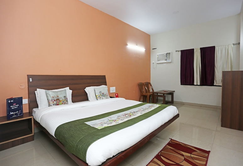 OYO 6332 Shree Mandir Palace, פורי