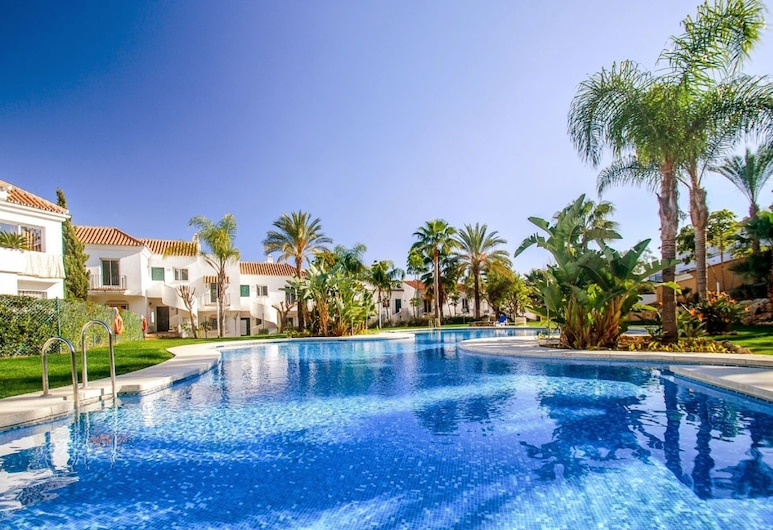 Villa Aries, Marbella