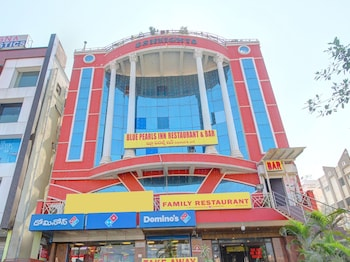 Picture of OYO 10596 Hotel Indu in Hyderabad