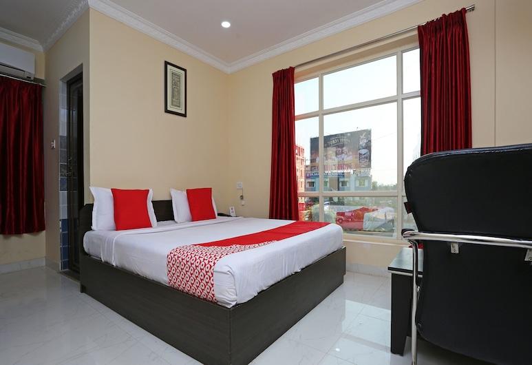 OYO 10982 Hotel Sai Prabha, Bhubaneshwar