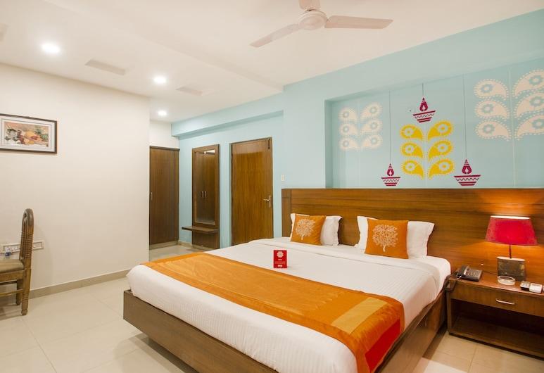 OYO 11400 Hotel Garden View Inn, Hyderabad, Kahetuba, Tuba