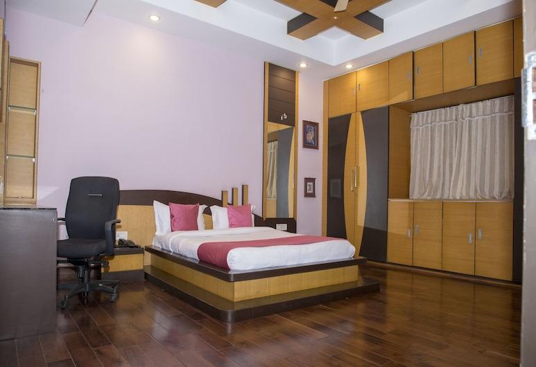 OYO 11345 Hotel White House Inn, Bhubaneshwar, Phòng đôi hoặc 2 giường đơn, Phòng