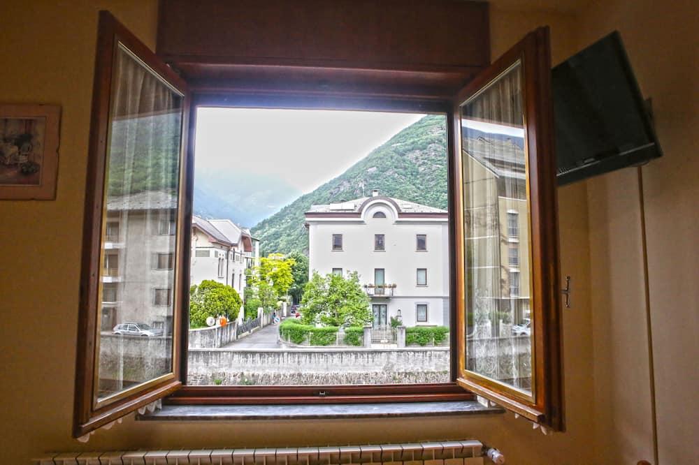Widok z pokoju