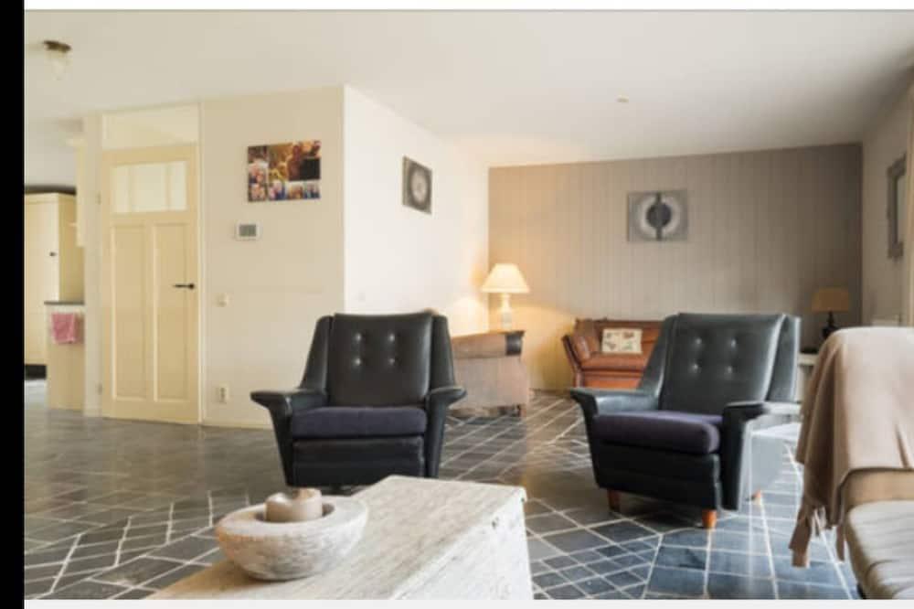 Paaugstināta komforta numurs - Dzīvojamā zona