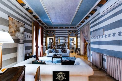 埃斯卡拉歐普拉旅館
