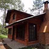 Family Duplex, 2 Bedrooms, Fireplace, Mountainside - Guest Room