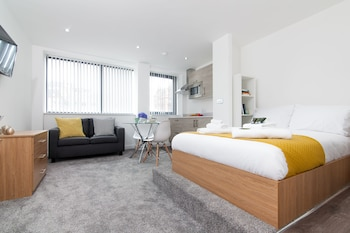 Picture of Central Manchester Studio - Popular Choice! in Manchester