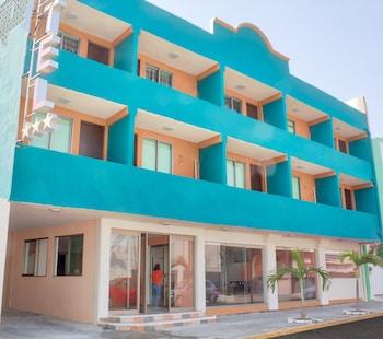 Veracruz bölgesindeki Hotel Rolovi resmi