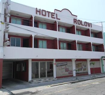 Foto di Hotel Rolovi a Veracruz