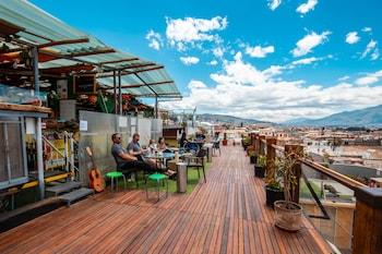 A(z) Secret Garden hotel fényképe itt: Quito