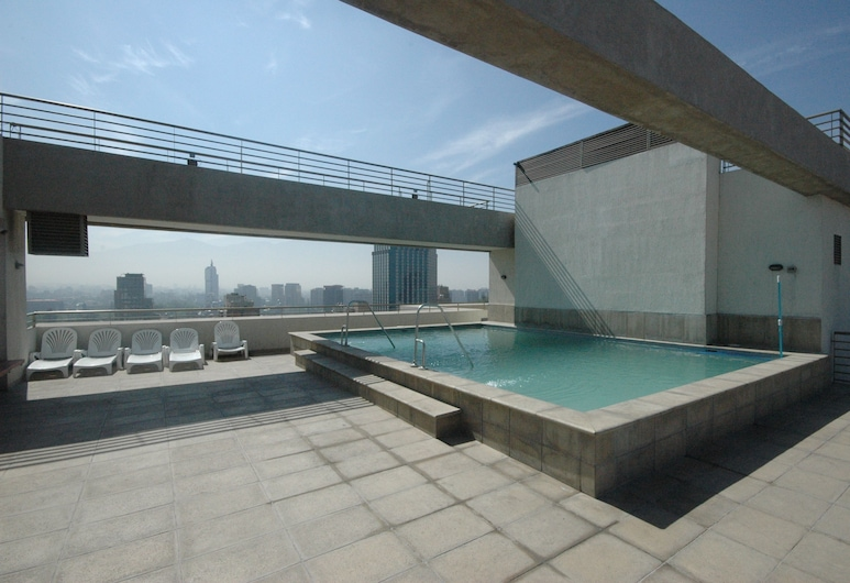 Apartments Monjitas, Santiago