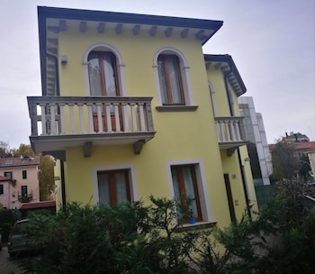 Fotografia do Residence Villa Rendina em Mestre
