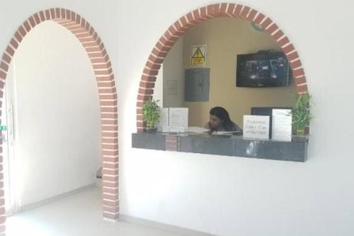 聖塔菲酒店/