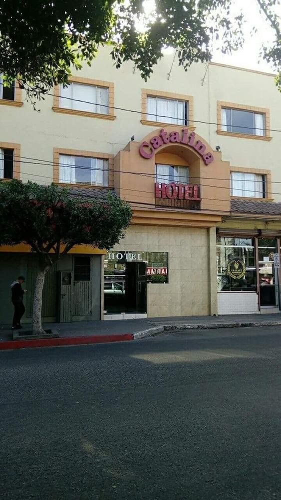 Hotel Catalina Tijuana