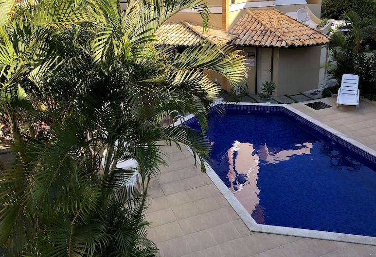 Pousada Gênesis, Arraial do Cabo, Pool