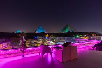 Picture of Panorama Pyramids Inn in Giza