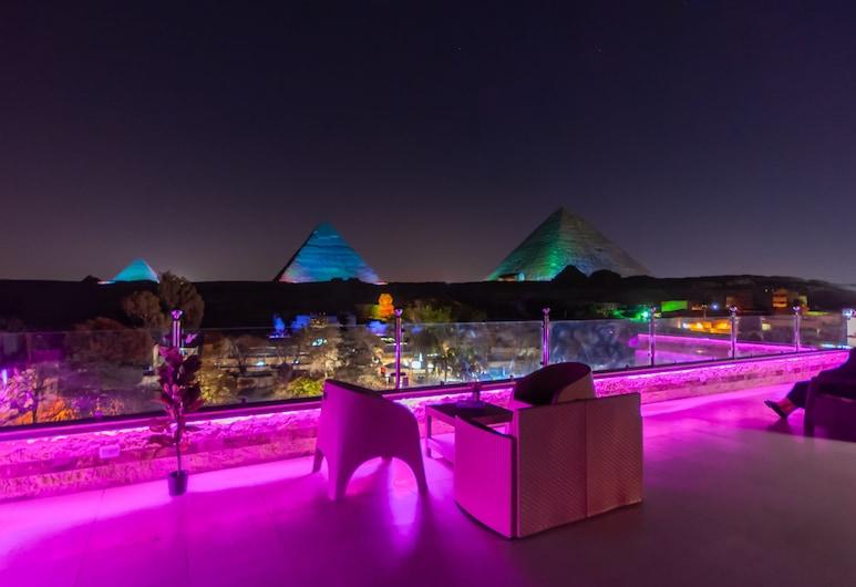 Panorama Pyramids Inn, Giza