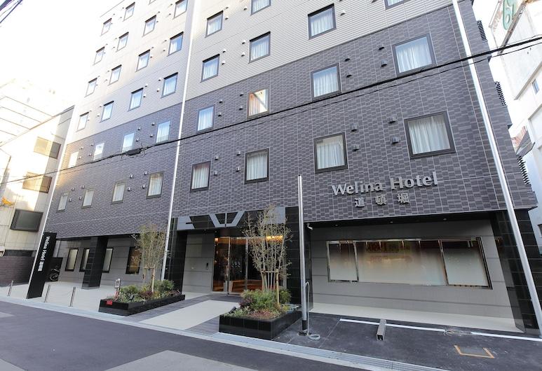 Welina Hotel 道頓堀, 大阪市