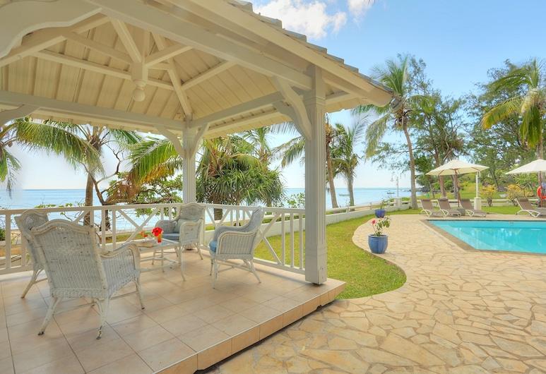 Cocotiers Hotel – Rodrigues, Ile Rodrigues, Extérieur