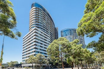 Picture of Australian Tower Stay  in Sydney Olympic Park
