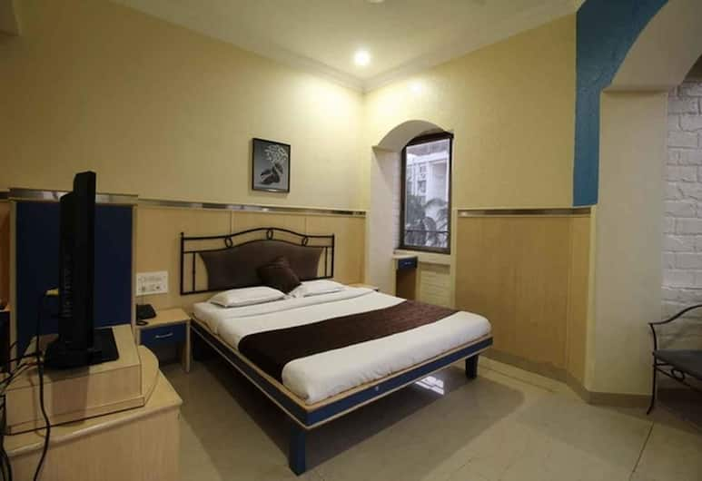 Hotel Ripon Palace, Mumbai, Superior Double Room, 1 Queen Bed, Smoking, Guest Room