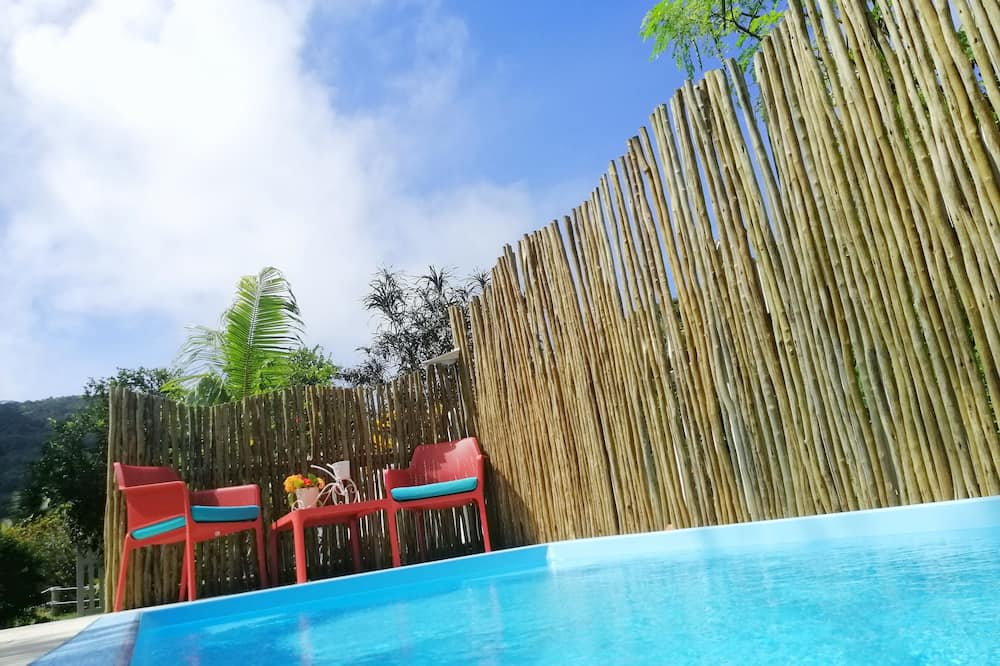 Deluxe Bungalow, 2 Bedrooms - Private pool
