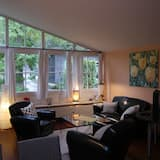 Apartment, 2 Bedrooms, Kitchen (4 Pers) - Living Area