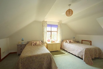 Picture of Strawberry Cottage B&B in Southampton