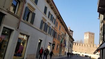 Obrázek hotelu Carrera Home Verona ve městě Verona