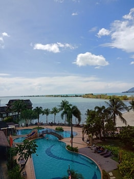 Picture of Langkawi Lagoon Beach Resort in Langkawi