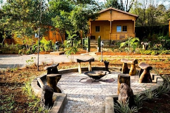 Picture of Severine Cottages and Lounge in Nairobi