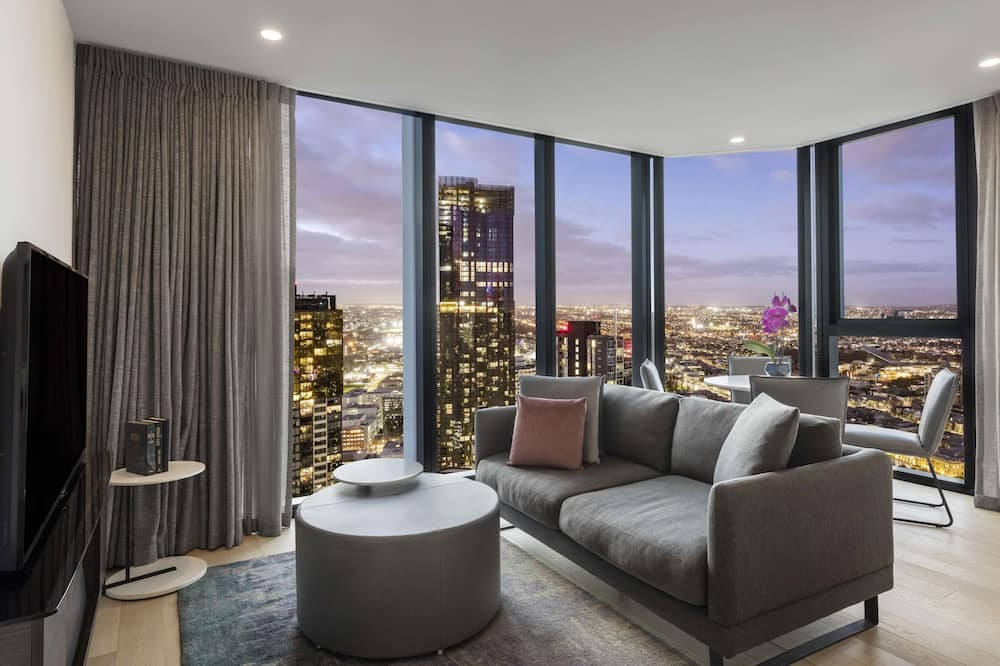Apartmá typu Superior, 2 ložnice - Hlavní fotografie