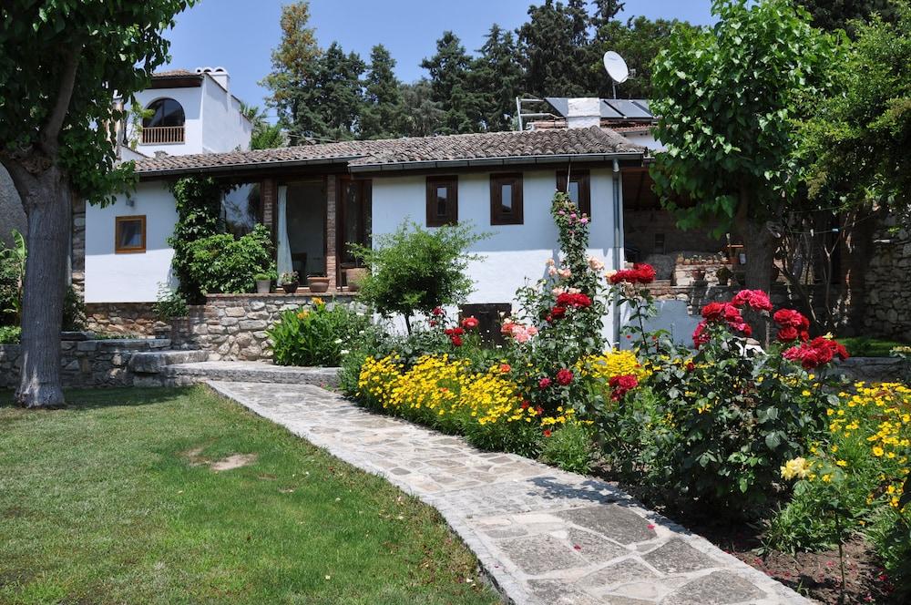 garden house selcuk - Garden House