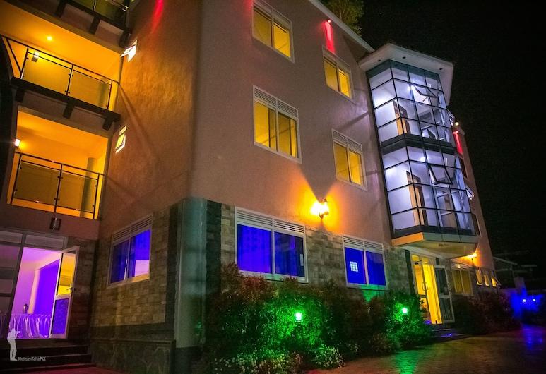 Acactus Hotel, Kampala