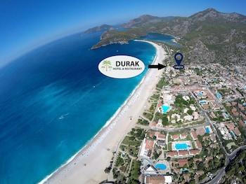 Foto Durak Hotel di Fethiye