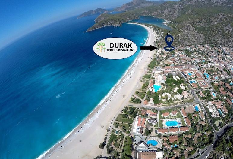 Durak Hotel, Fethiye