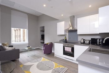 Picture of Destiny Scotland Apartments at Nelson Mandela Place in Glasgow