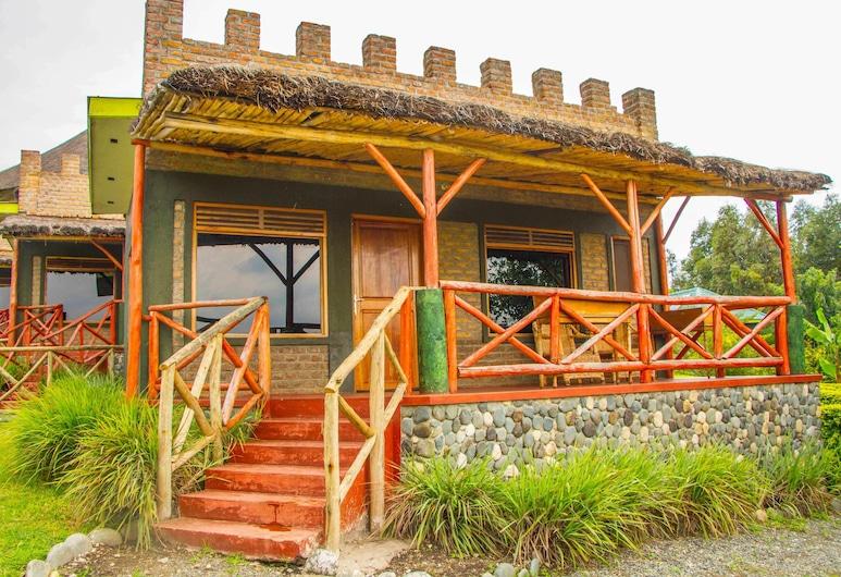 Lodge Bellavista, ฟอร์ทพอร์ทัล, ห้องซูพีเรียดับเบิล, หลายเตียง, วิวทะเลสาบ, ห้องพัก