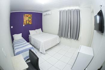 Fotografia hotela (Pousada Aracaju) v meste Aracaju