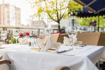 Foto di City Inn Basel a Basilea