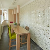 Standard Double Room, Kitchenette - In-Room Dining