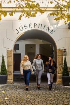 布拉格約瑟芬舊城廣場飯店的相片